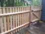 Cedar Decorative Fences